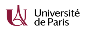 Université De Paris Logo