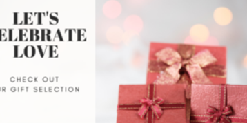 White Day is coming up...Discover our gift selection for this special day