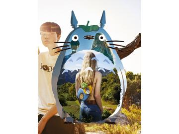 LVMH - Explore the LOEWE x My Neighbor Totoro collaboration