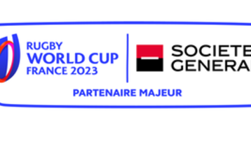Societe Generale: Worldwide Partner of the 2023 Rugby World Cup in France