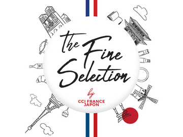 """The Fine Selection by CCI France Japon"""