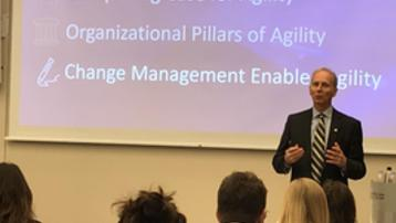 Agility: why having this capability in your organization is so critical