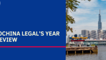 Indochina Legal's Year in Review
